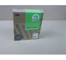 Condition: New - Ableton Live Intro DAW - Clearance Item