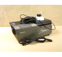 Condition: Ex Demo - Z1000 Mk2 Pro Fog Generator, 1000w heater  - Clearance Item