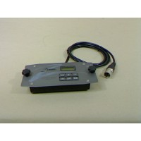 Condition: Second Hand - LCD Timer remote for Z15002 and Z30002 - Clearance Item