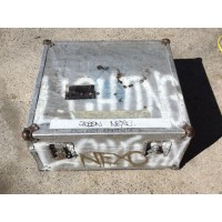 Condition: As Is - Road Case 750mm x 650mm x 380mm - Clearance Item
