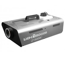 Light Emotion Z1500W 1500w Wireless Fogger