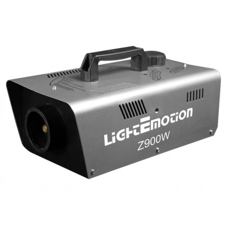 Light Emotion Z900W 900w Wireless Fogger