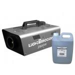 Light Emotion Z900WFOG5 Package: 1 x z900w, 1 x fog5