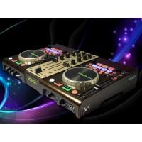 USB Digital Media DJ workstation