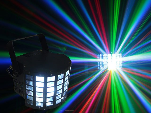 Affordable Lighting And Audio Solutions Party Lights