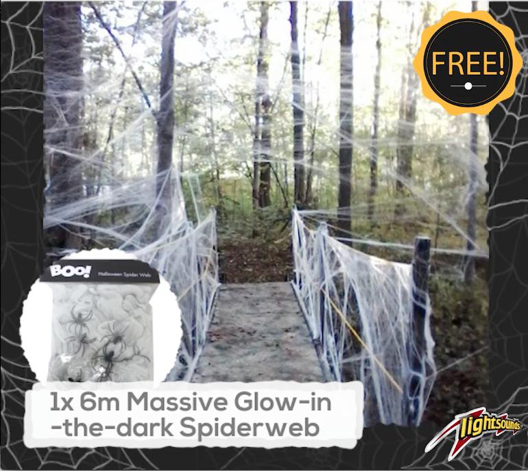 Spinder Web